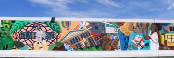 Art - Mural