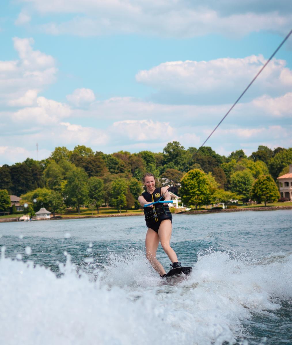Ride LKN Cyndi Wakeboarding
