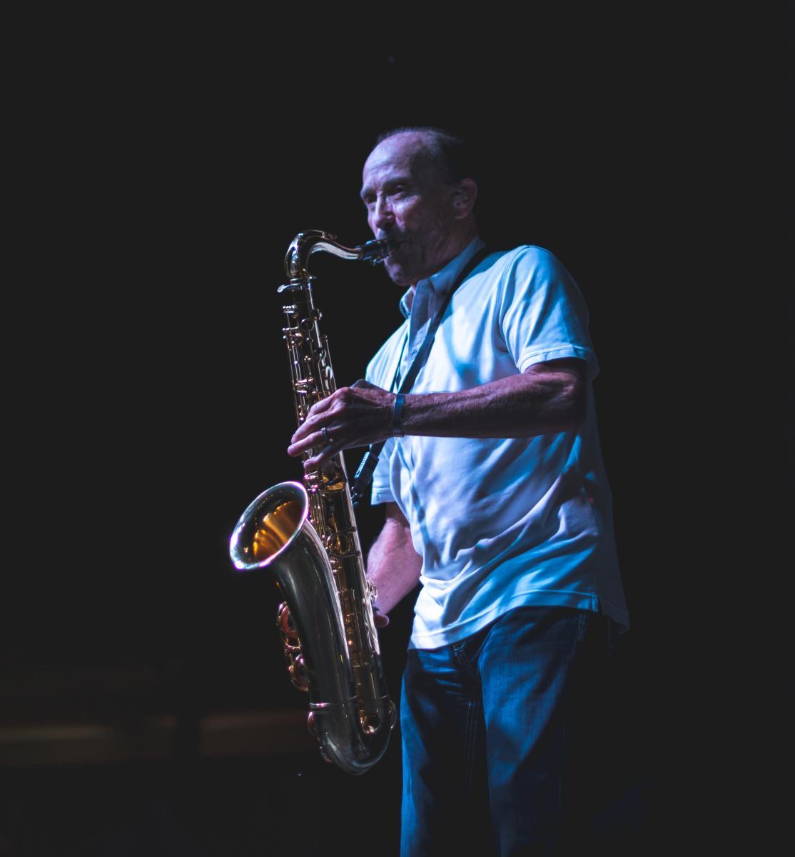Lee Greenwood in Concert
