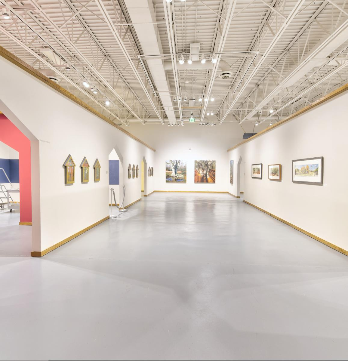 Casper has 11 museums, and no lack of history to explore. Visit the National Historic Trails Interpretive Center or the Nicolaysen Art Museum which includes pieces from Picasso, Charles Russell, and more.
