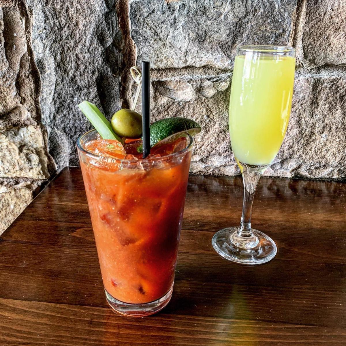 Z'Tejas - Bloody Mary