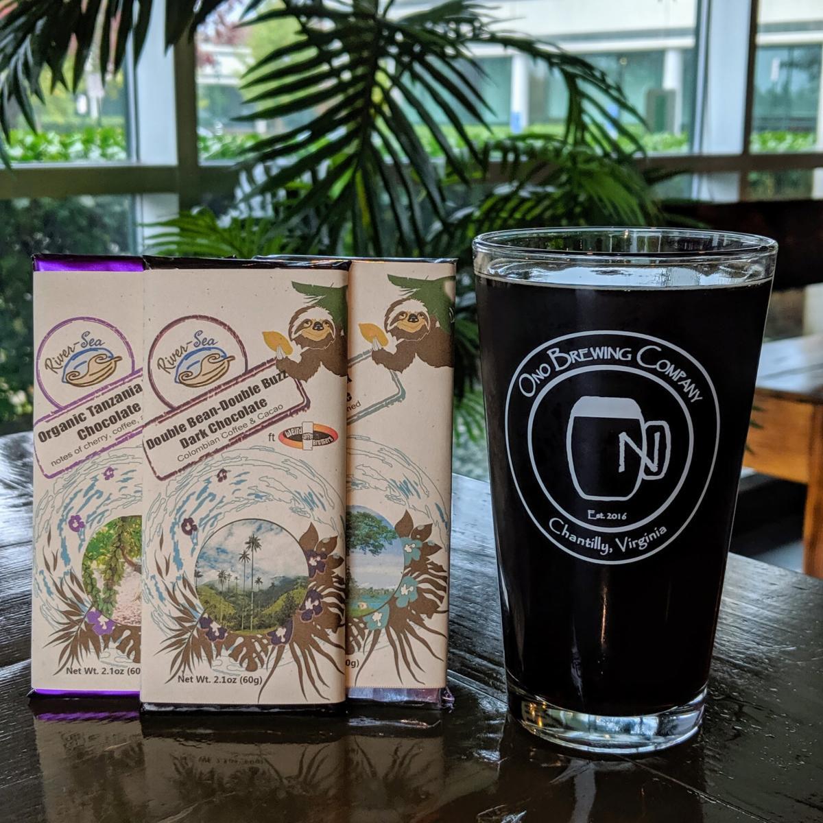 Ono Brewing Co. - Yuhu Chocolate Stout