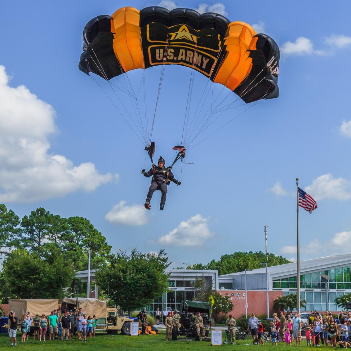 National Airborne Day 5