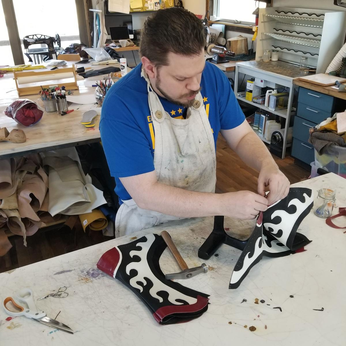 Colorado Shoe School