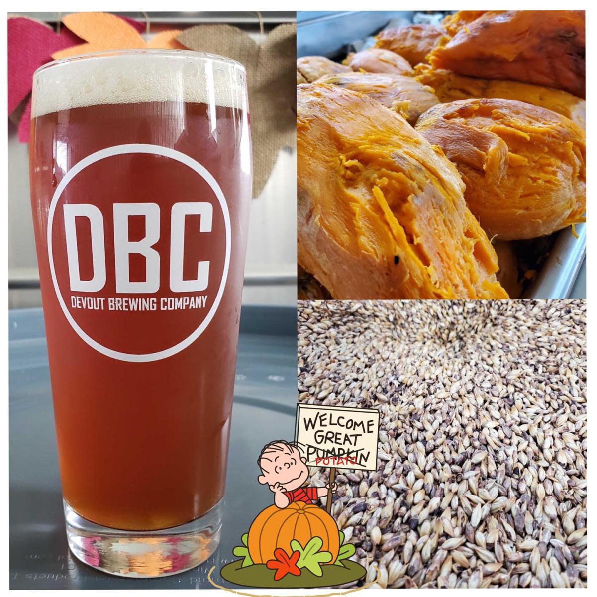 Devout Brewing Company Potatolicious