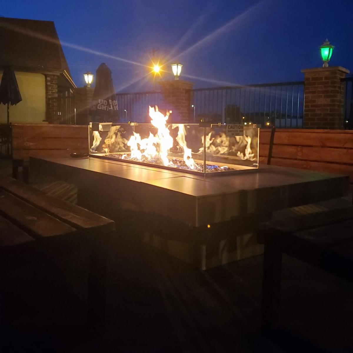 the bar oshkosh