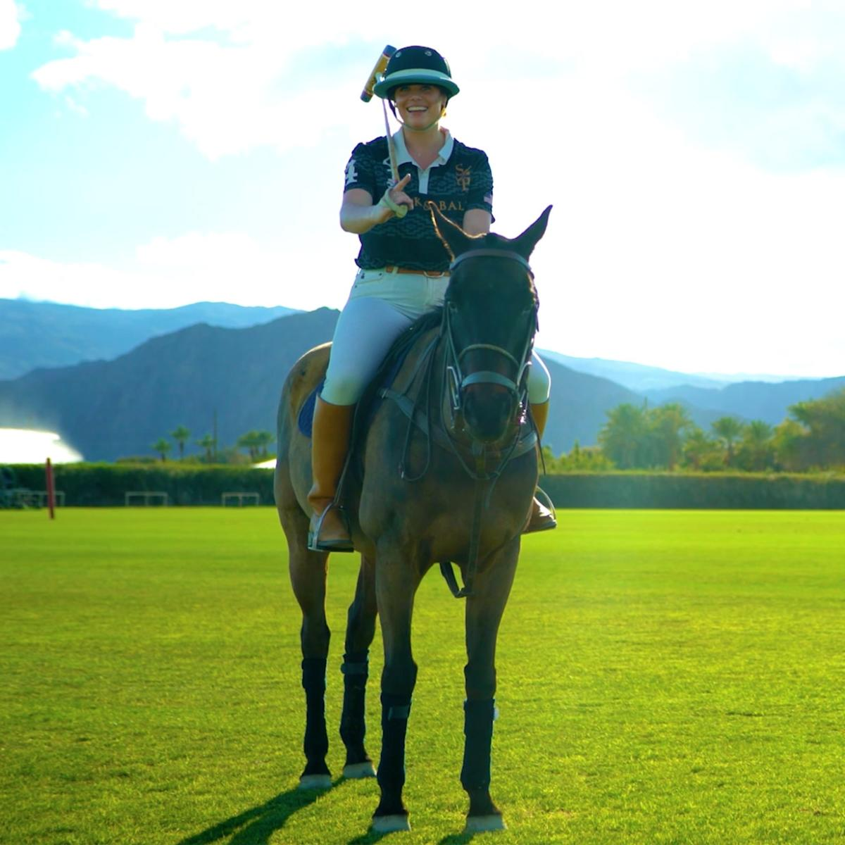 Video Thumbnail - youtube - The Chill Chaser for Greater Palm Springs at Eldorado Polo Club