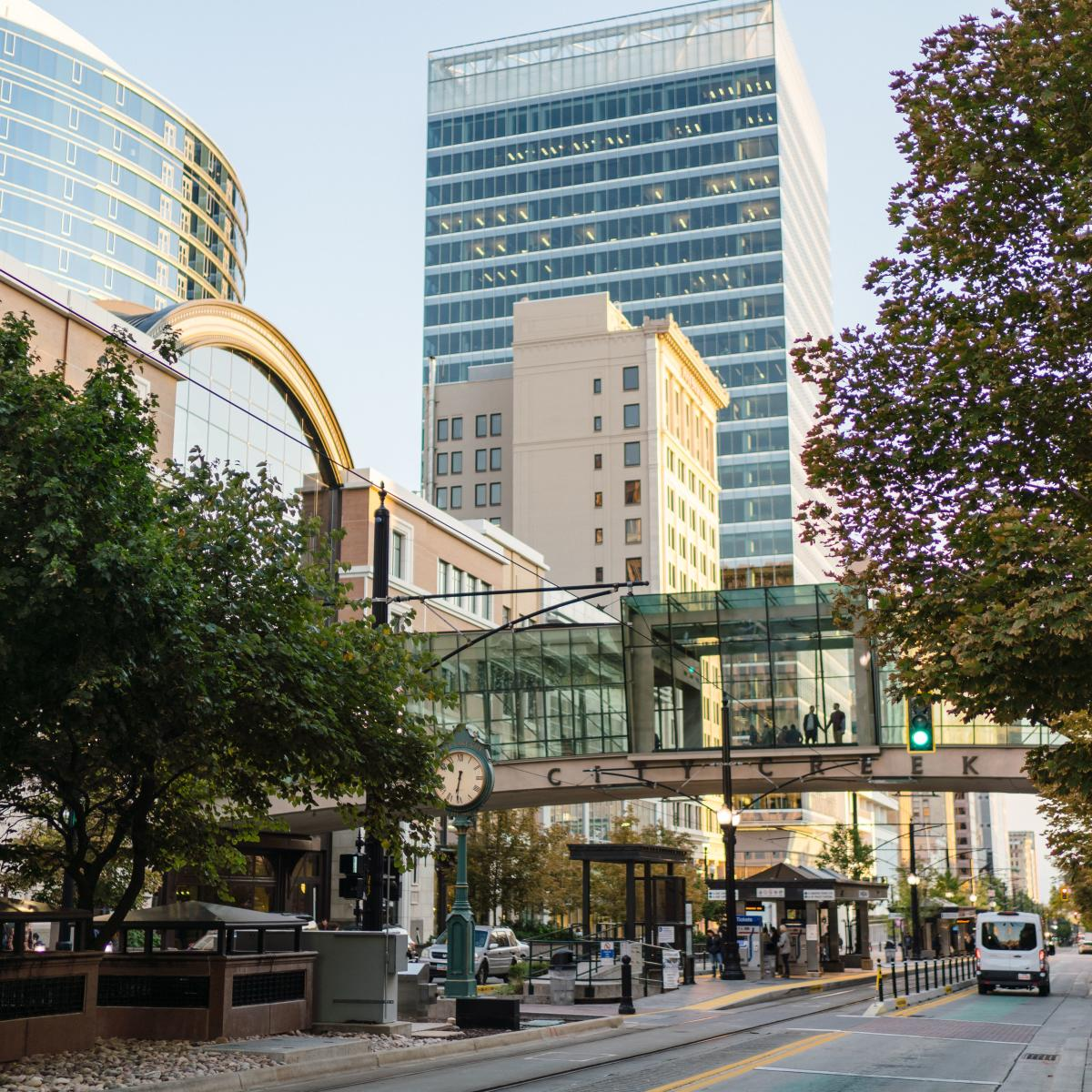 Top 7 Things to Do in Downtown Salt Lake City