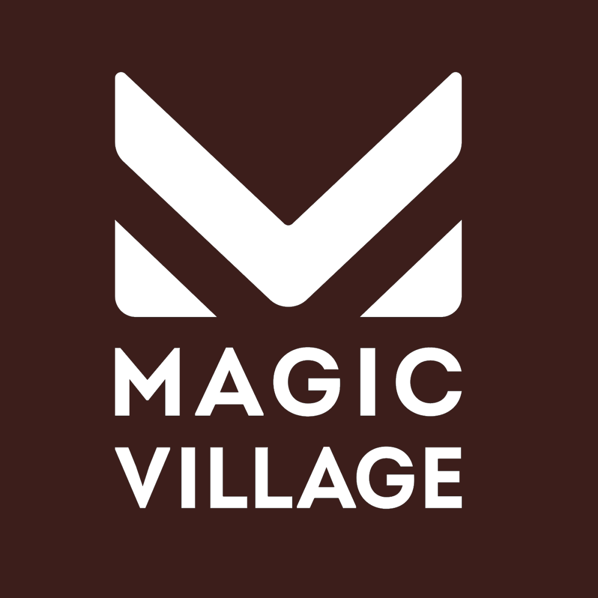 Magic Village Vacation Homes logo