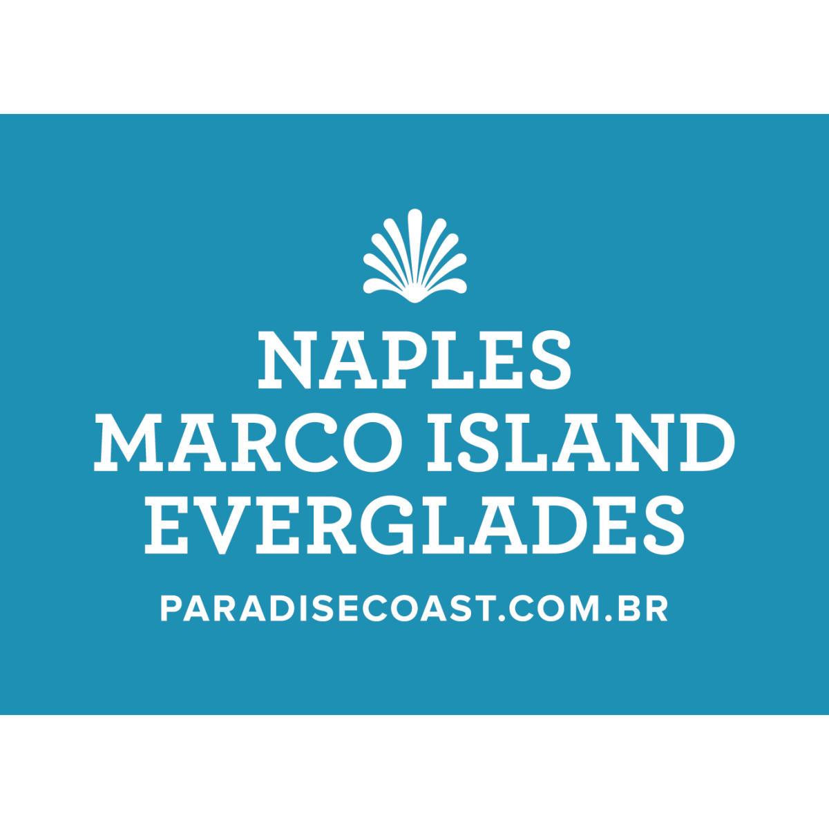 Paradise Coast logo