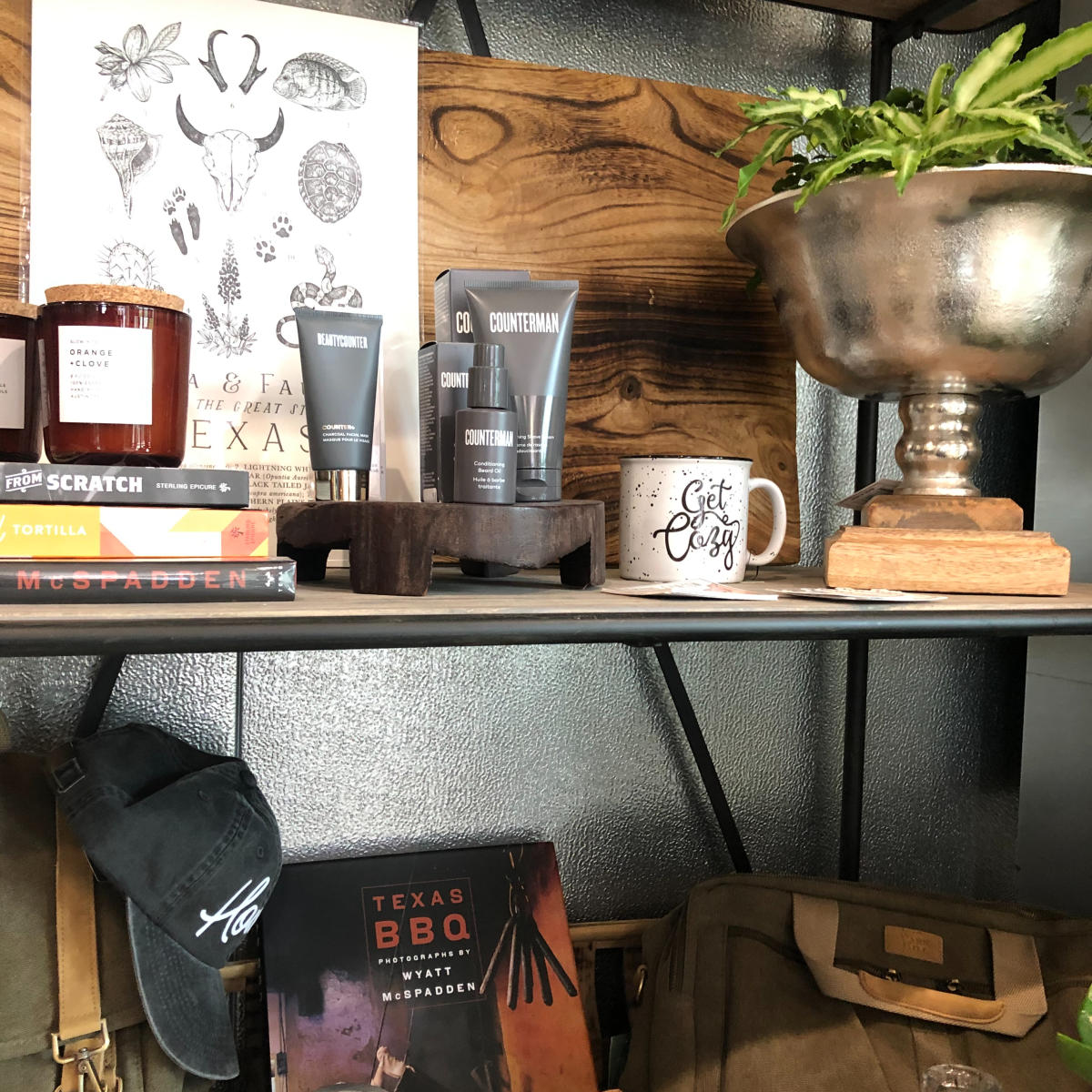 Gifts for Men at Piney Rose Floral