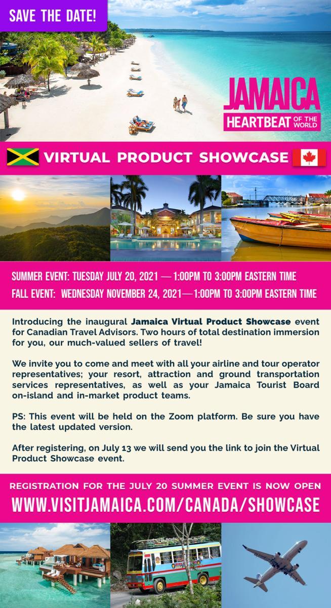 Virtual Product Showcase