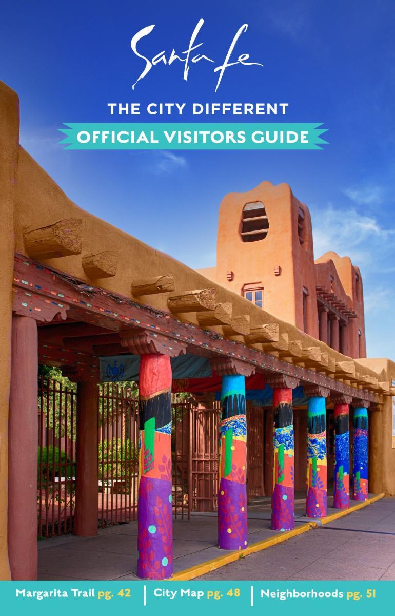 Santa Fe Visitor Guide