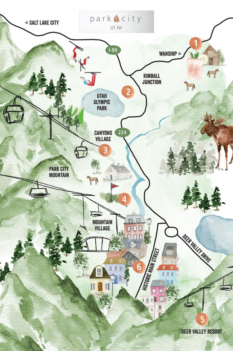2021 Virtual Fam Map