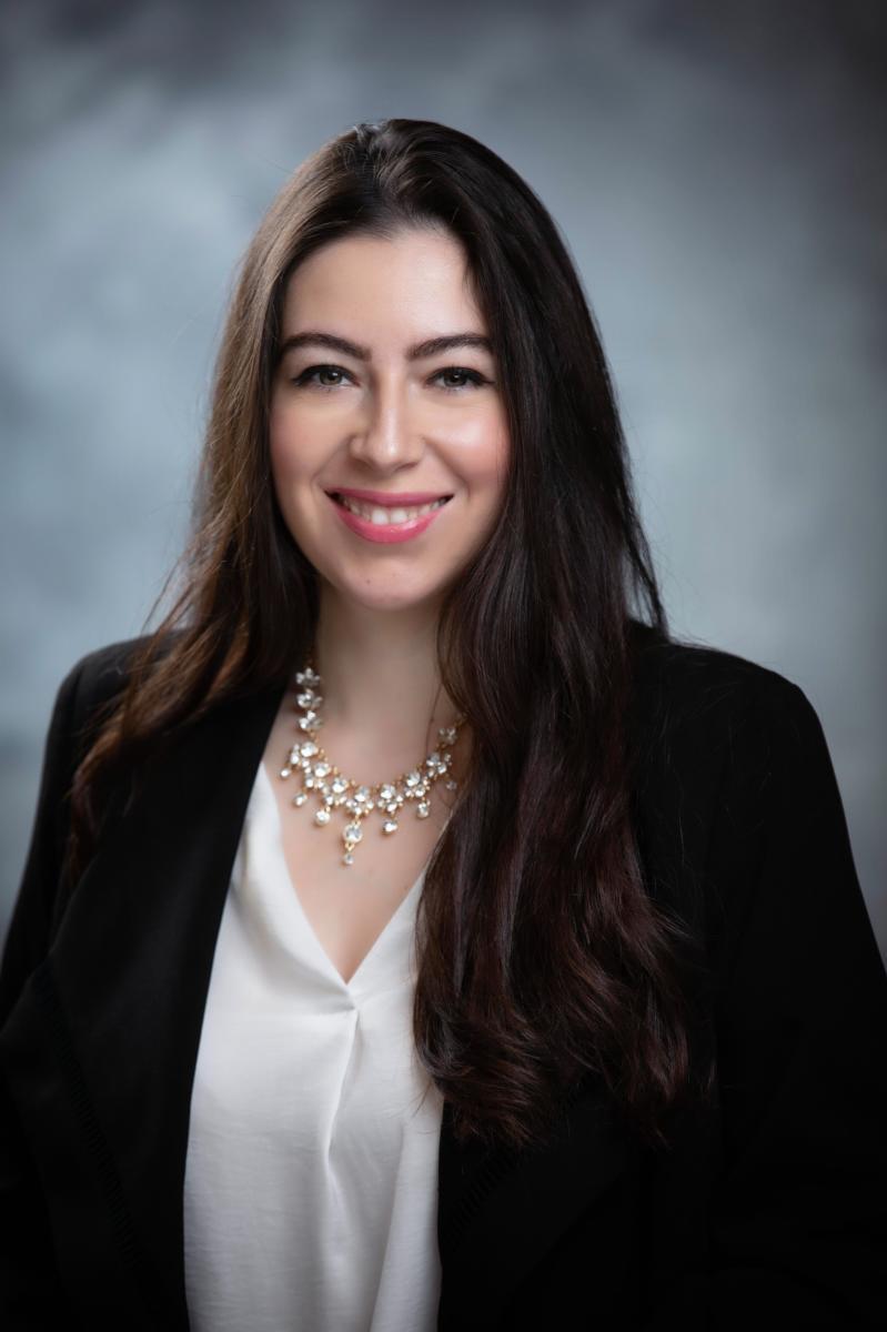 Laura Haces, Tourism Specialist