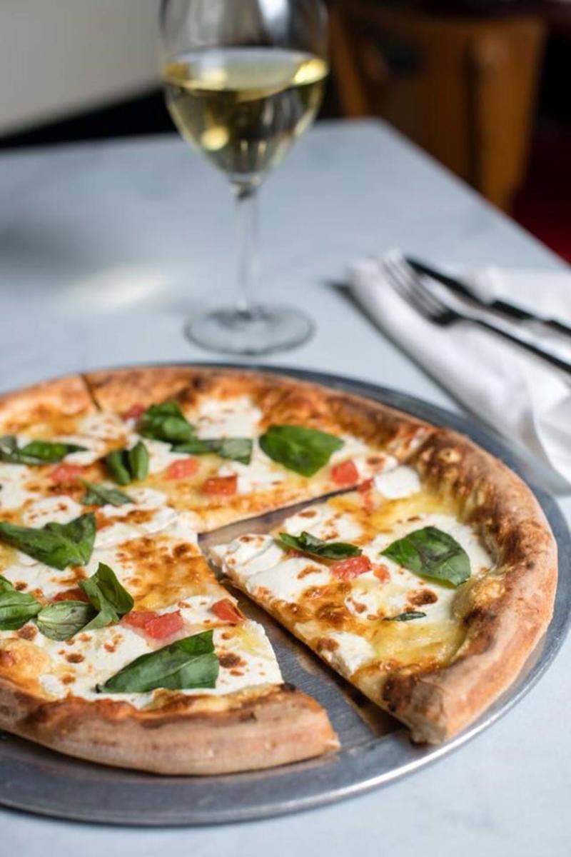 Naples Neapolitan Pizza