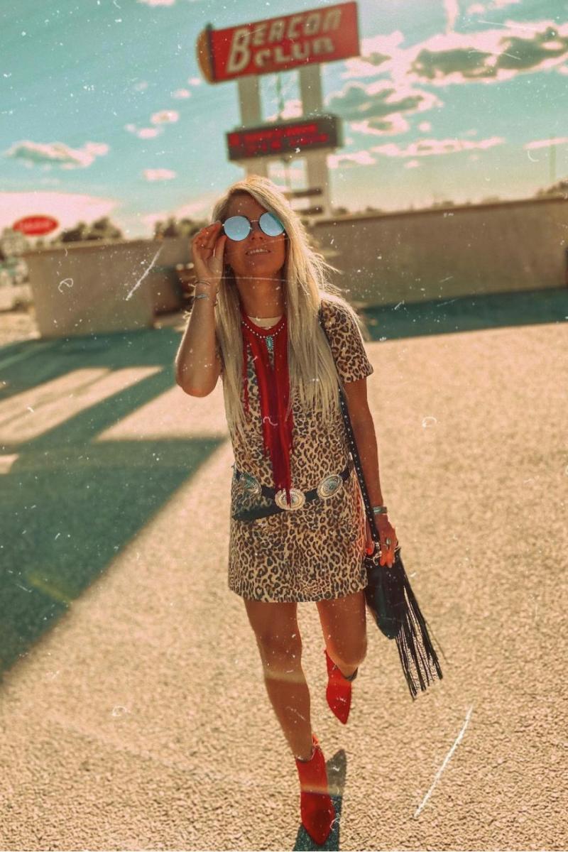 Brooke Latka The Beacon Casper, Wyoming