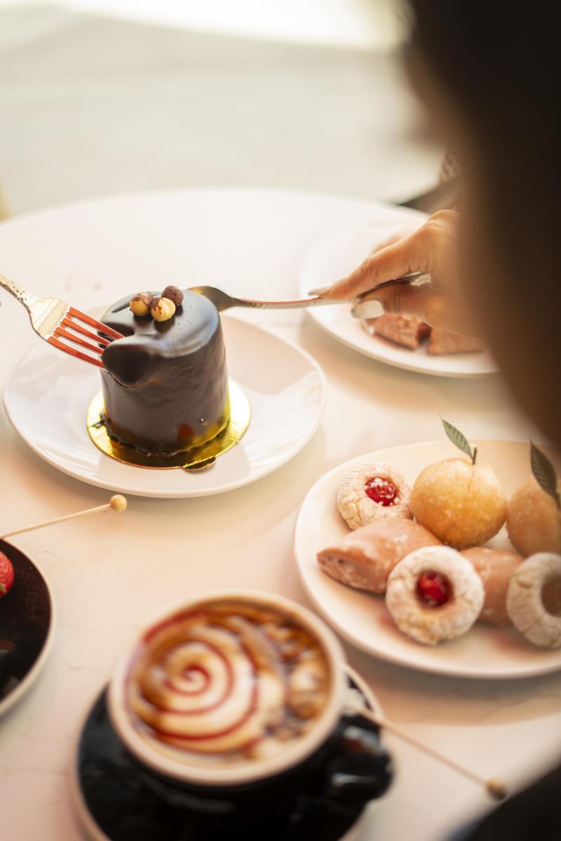 The Sicilian Baker - Valentine's Day