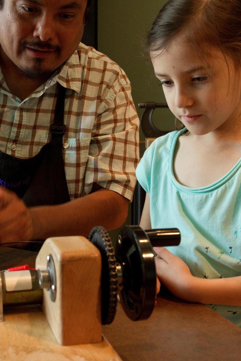 Explora Museum for Kids