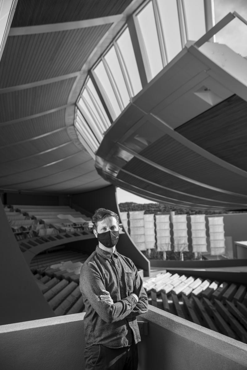 Faces of New Mexico: Performing Arts