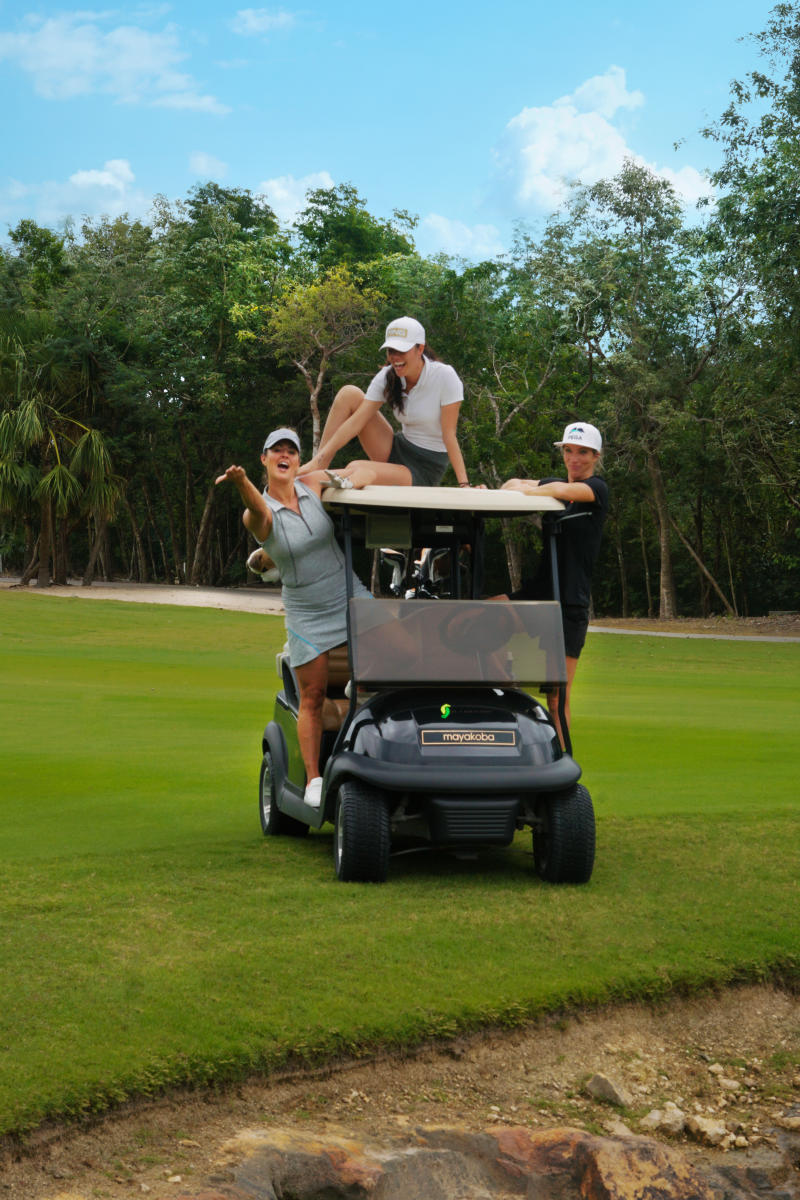 Golf RV 2