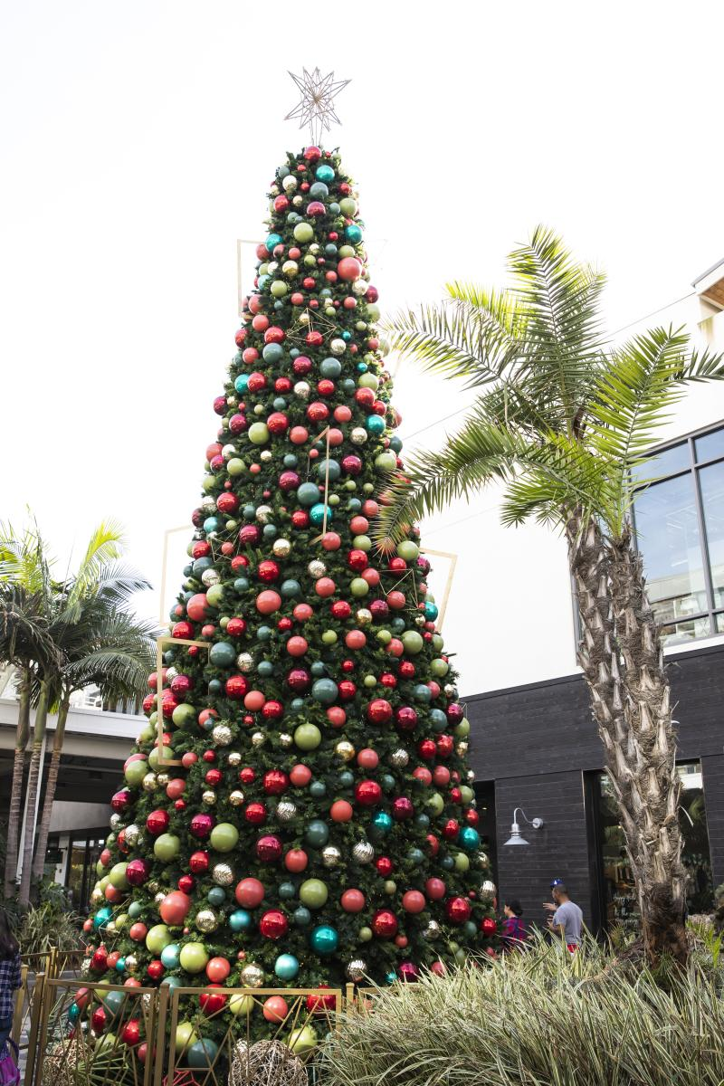 Huntington Beach Holiday Events