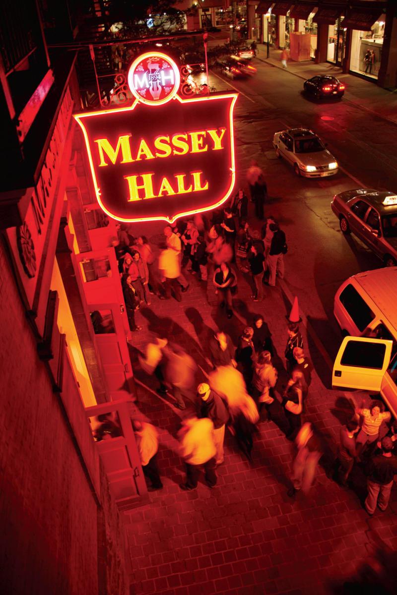 massey-hall-sign-night
