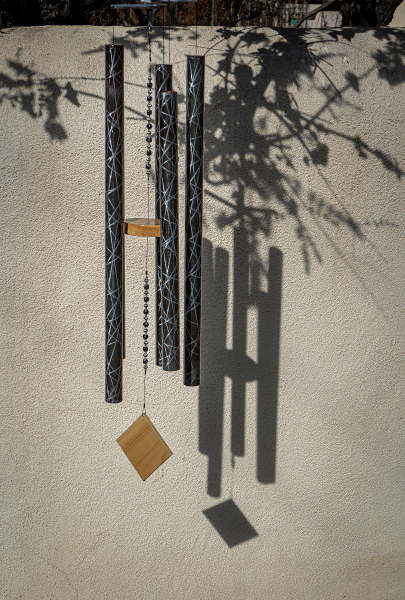 Handmade windchimes