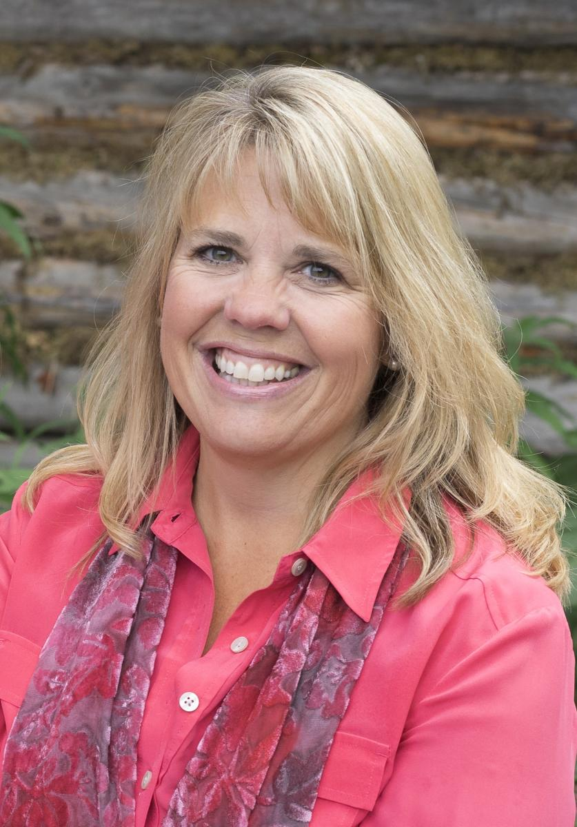 Julie Saupe, Visit Anchorage's President & CEO