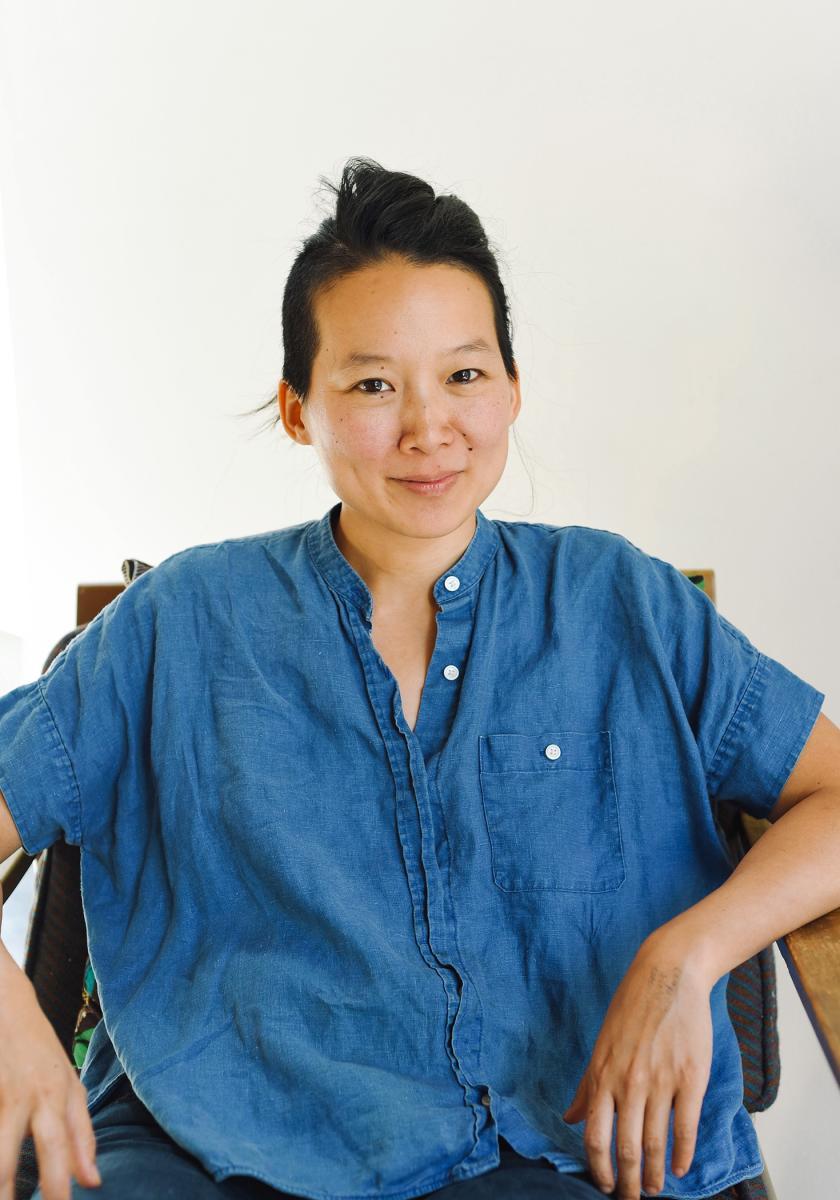 Candice Lin headshot