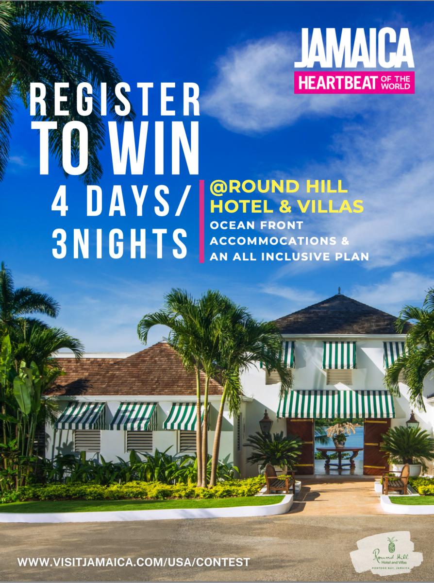 Contest - Round Hill