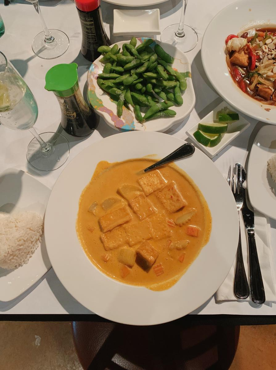 Phuket Vegan