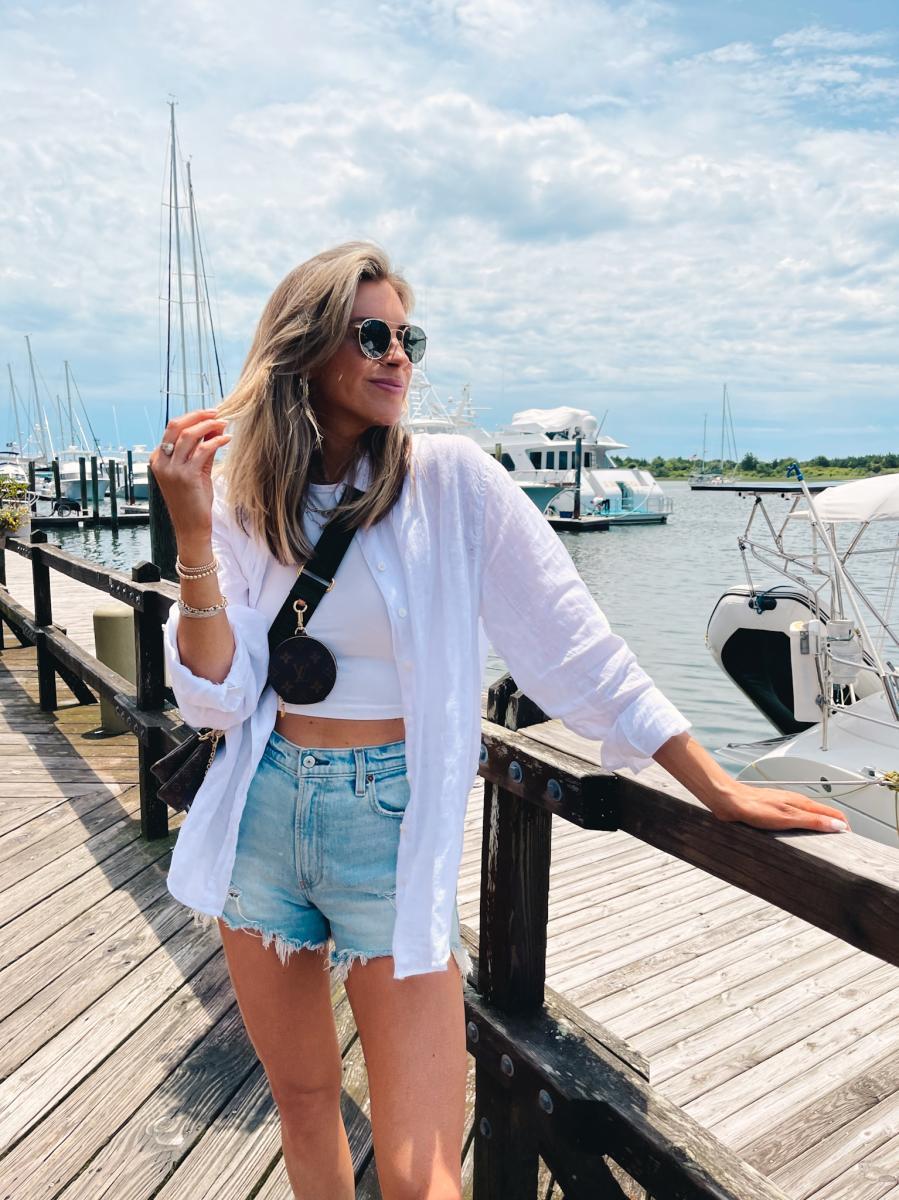 Claire Guentz Beaufort Waterfront