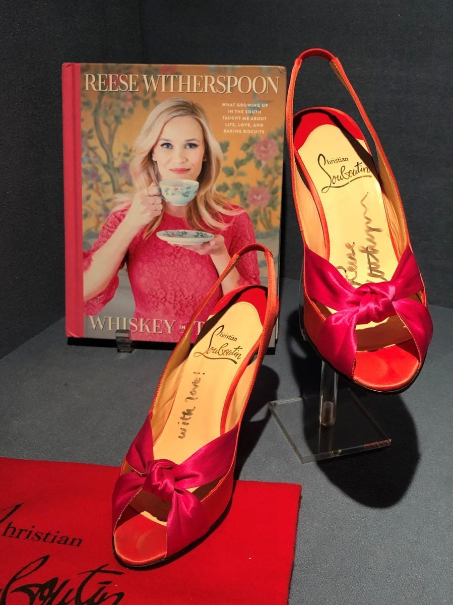 Paine Shoes