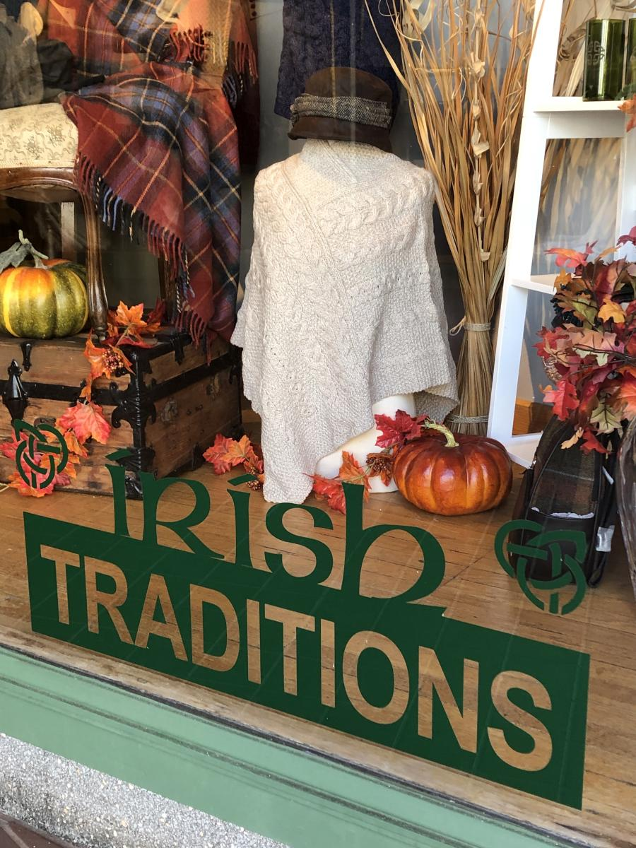 Irish Traditions