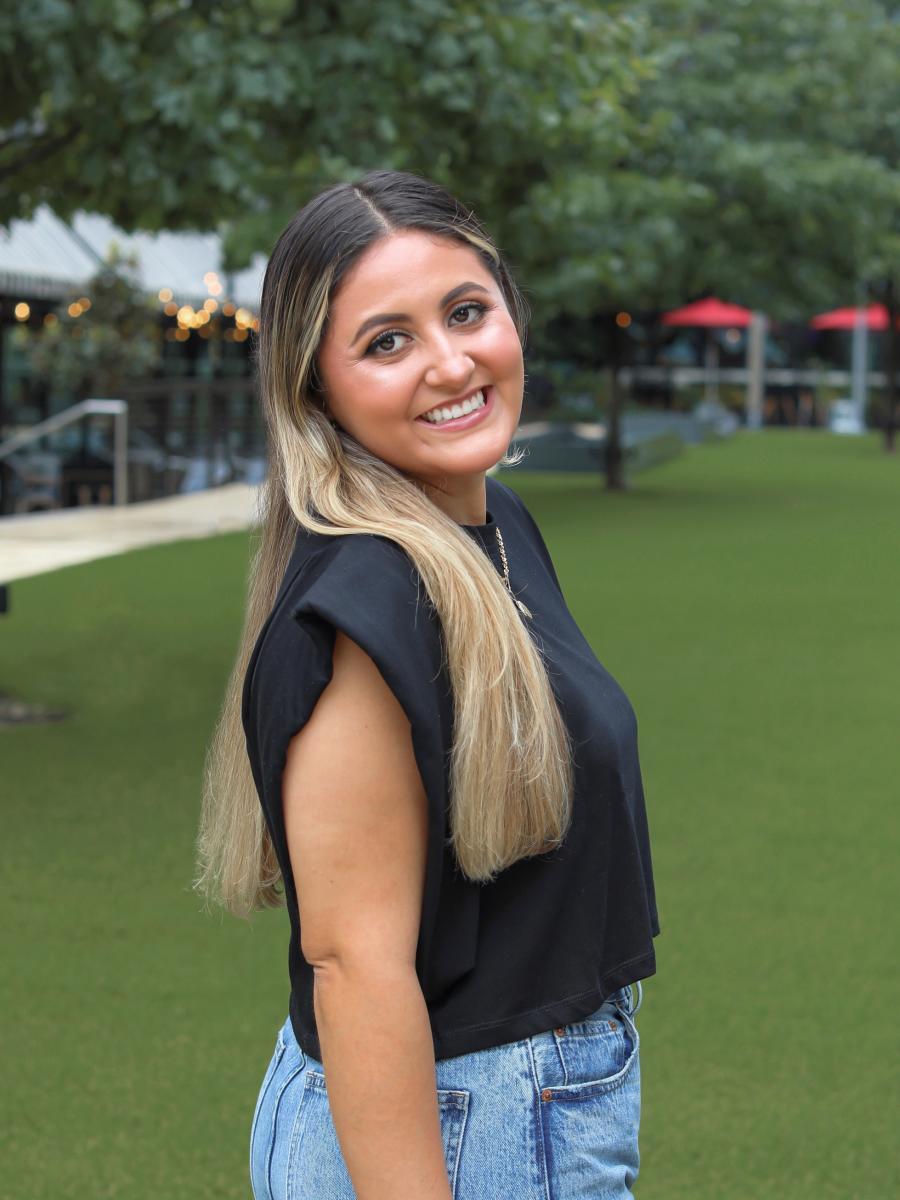 Alison Prado