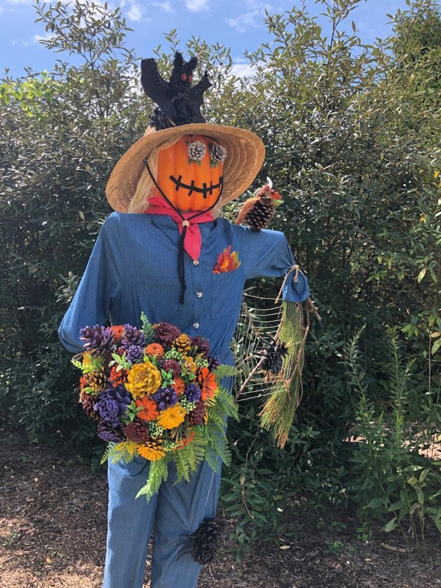 2020 Scarecrow Trail
