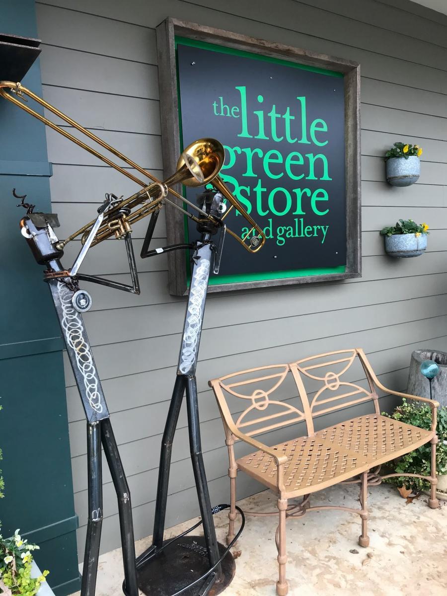 Little Green Store