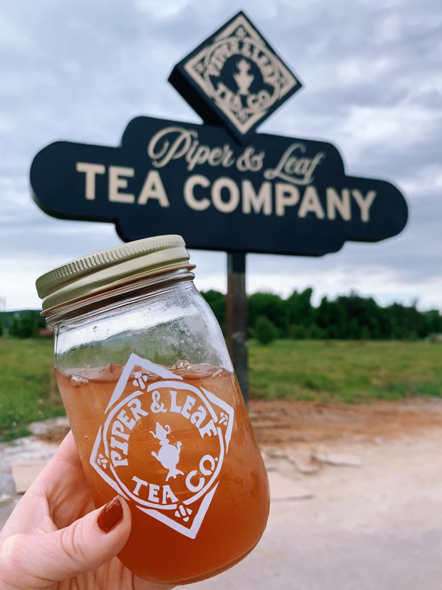 Piper and Leaf Tea Company