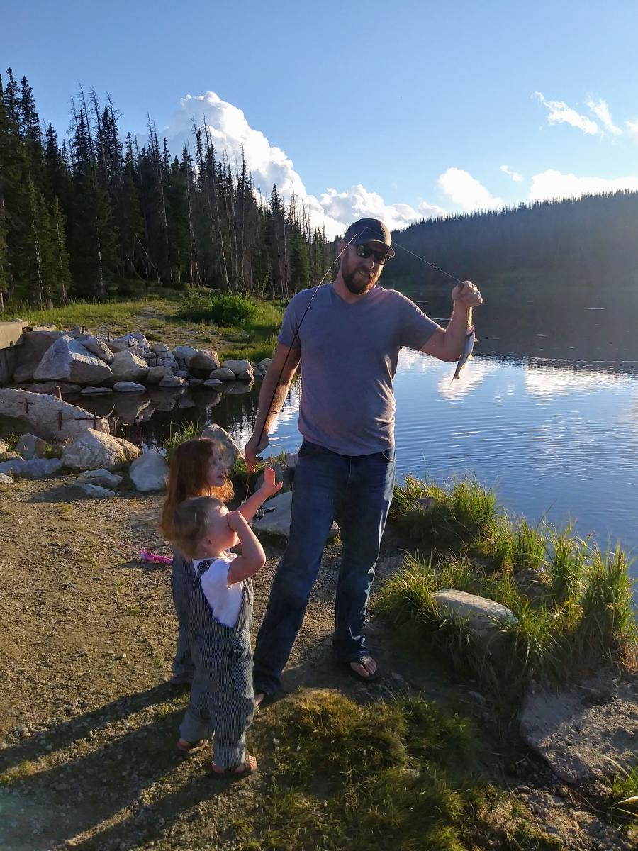 Fishing Best Campgrounds