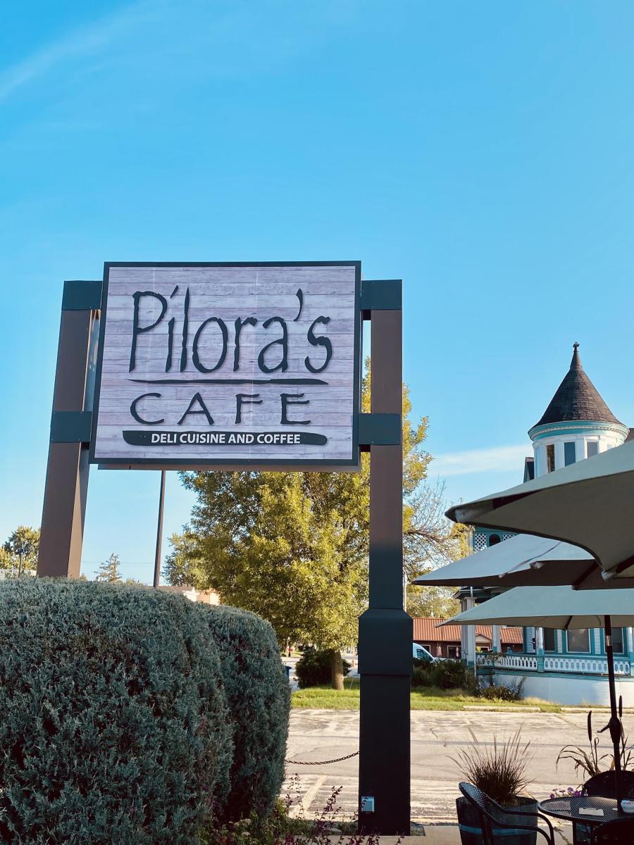 Piloras