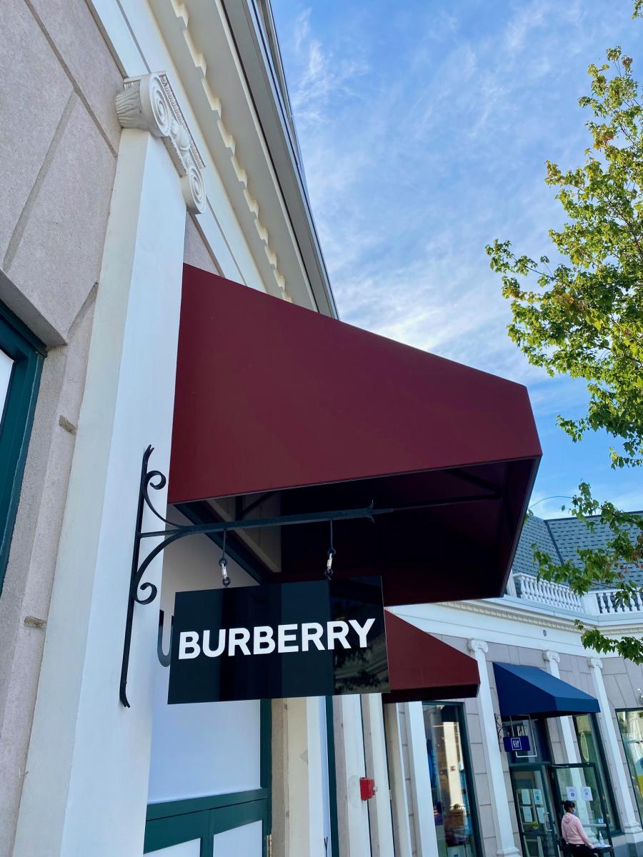 Burberry at McArthurGlen Designer Outlet