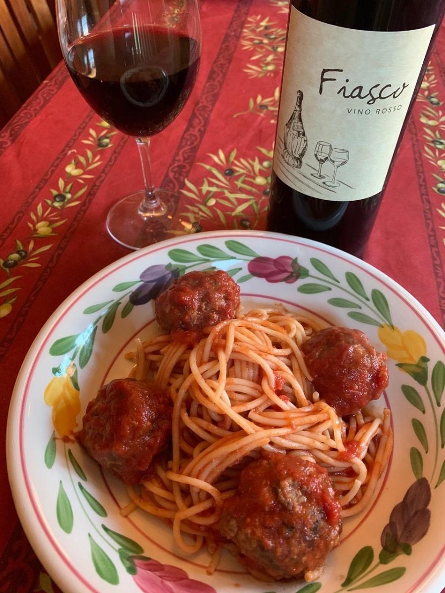 Meatball-Spaghetti-Recipe