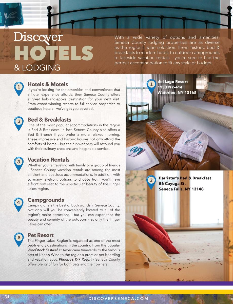 Hotels VG1