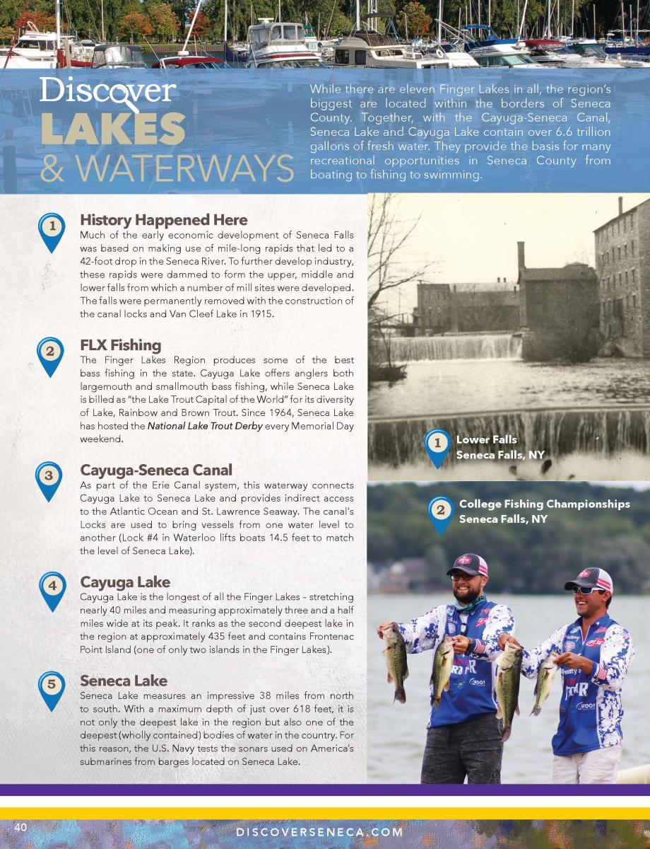Lakes VG1