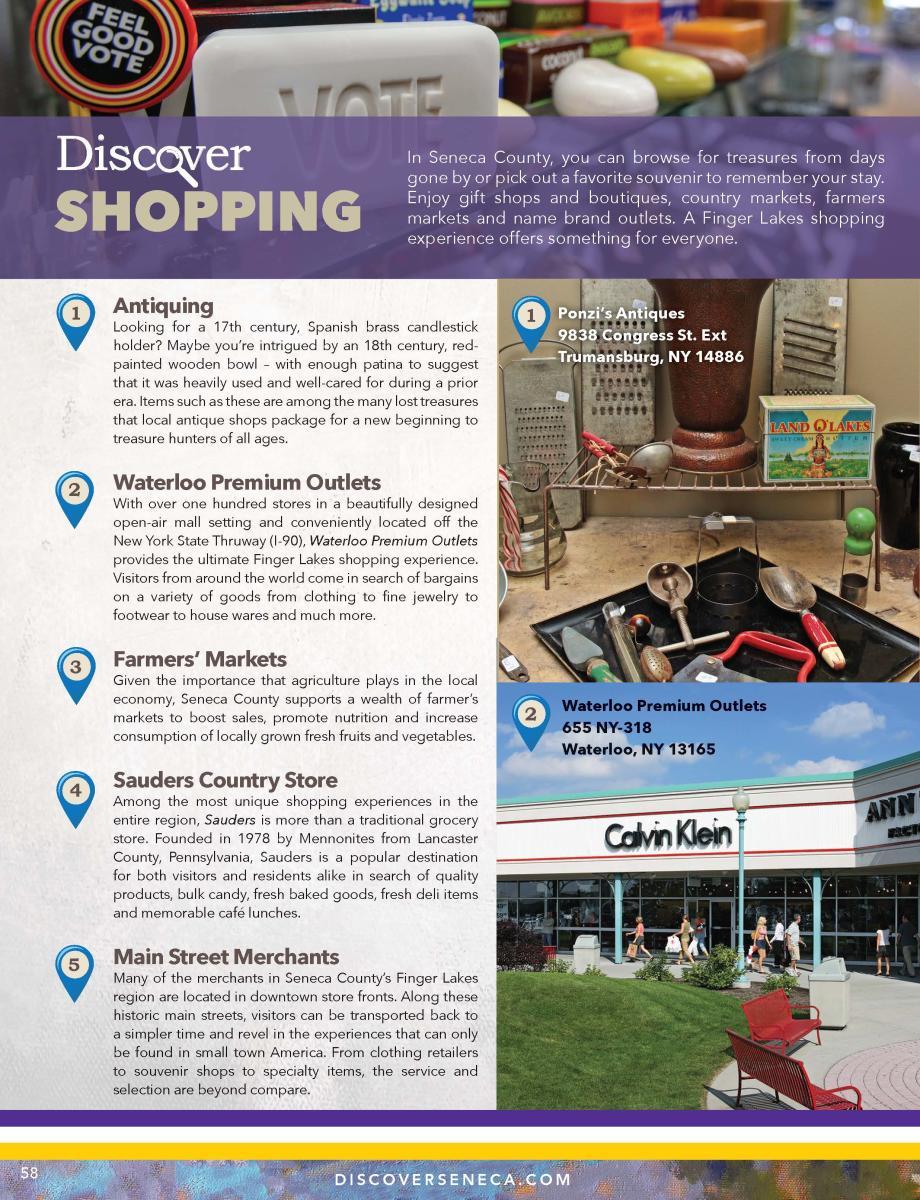 Shopping VG1
