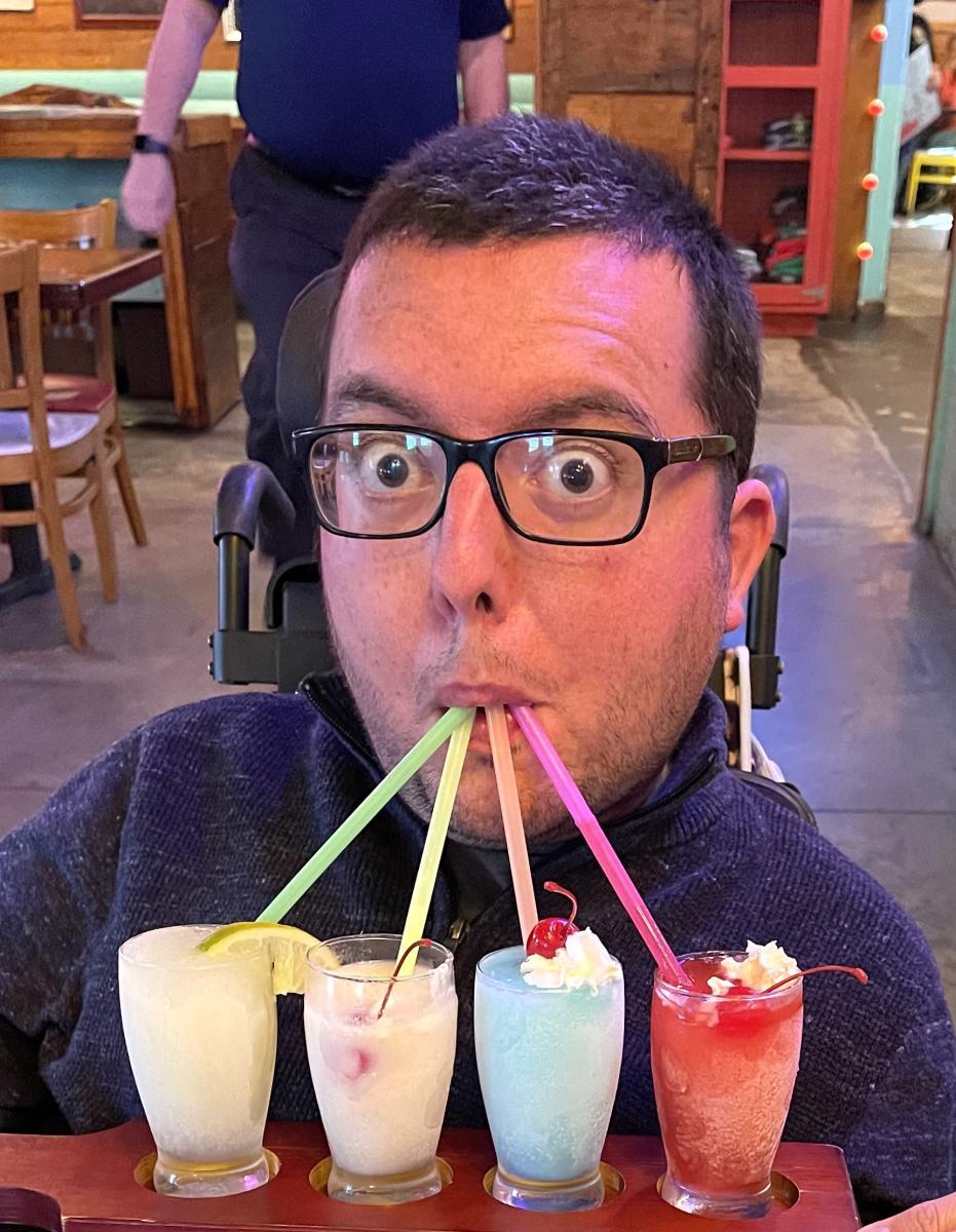 tias drink flight cory
