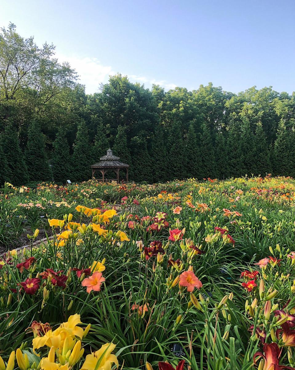 Nathanael Greene Park