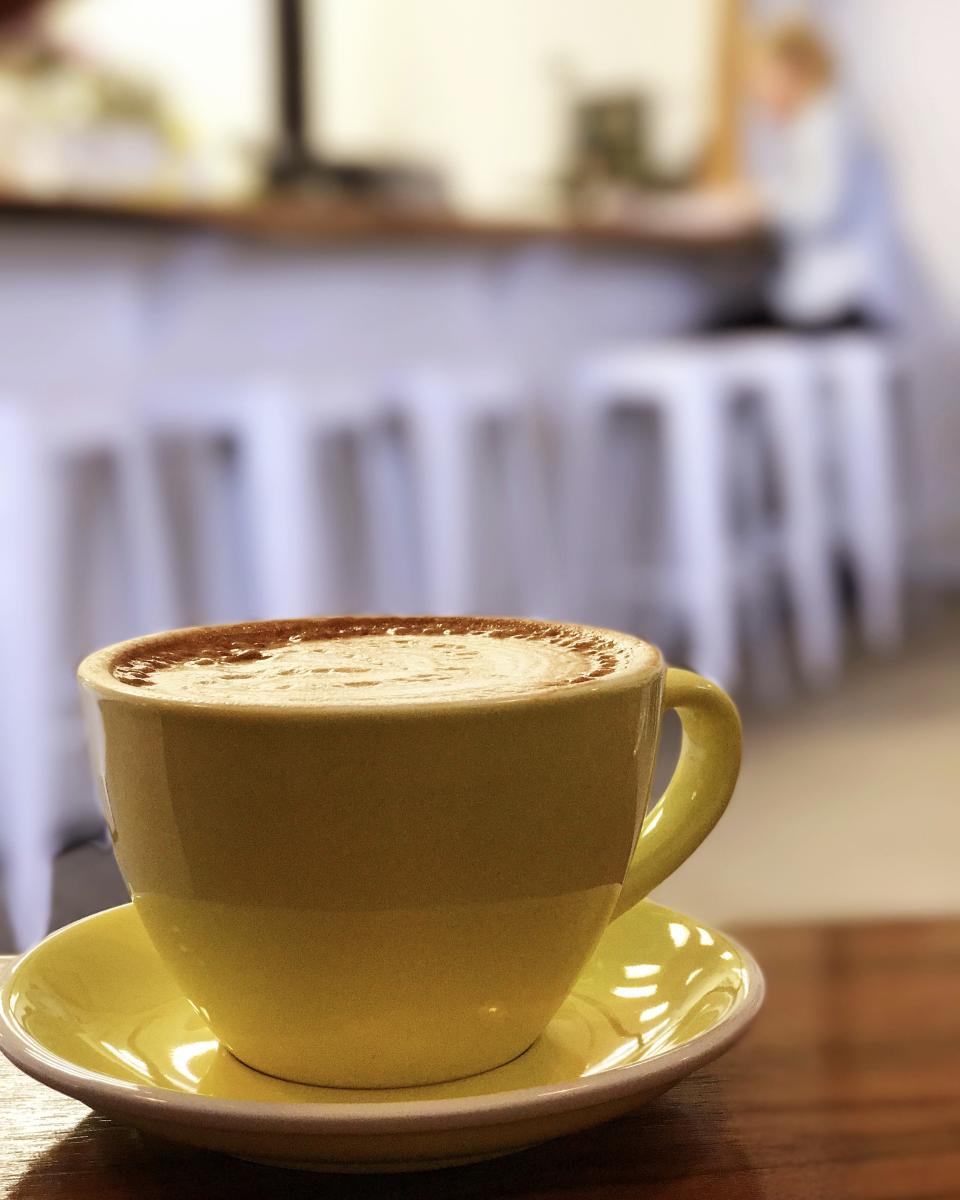 Conjure Coffee