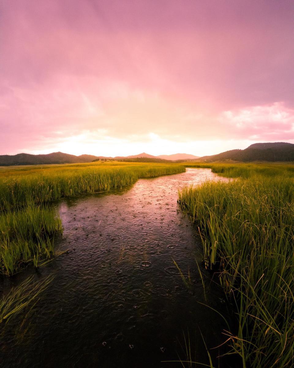 River Instagram Photo Contest